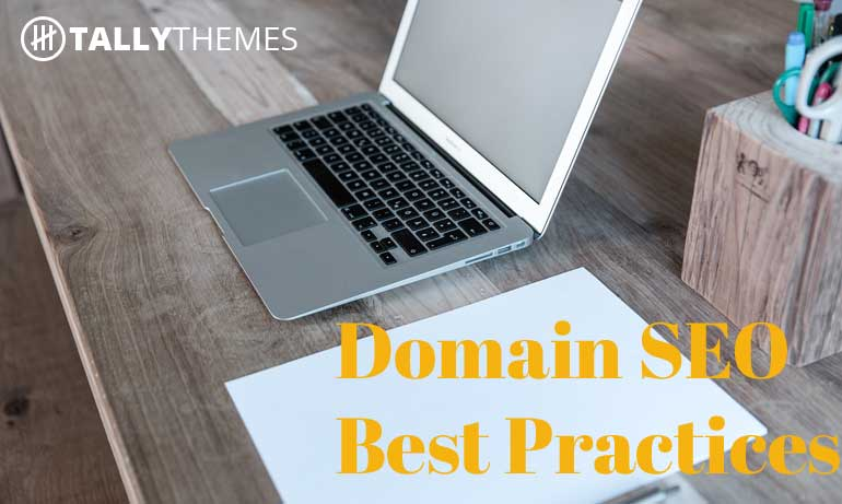Domain SEO Best Practices