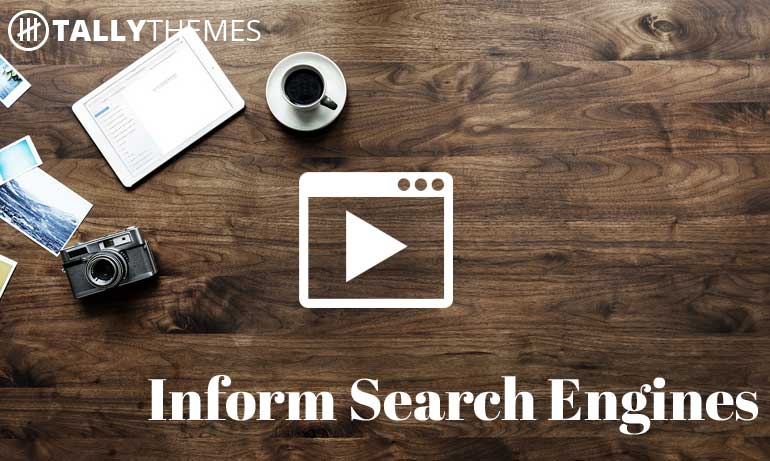 Inform Search Engines